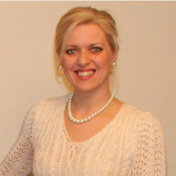 Centrica Hive Ltd - Miriam Vizvary, Data Director