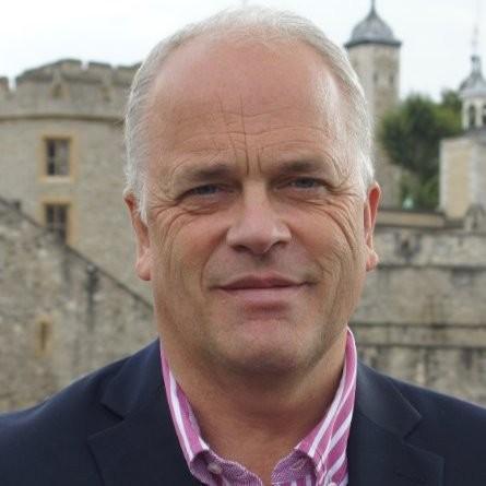 Cushman & Wakefield - Simon Asplen-Taylor, Chief Data Officer