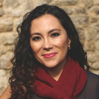 Skyscanner - Ruth Garcia Gavilanes, Data Scientist