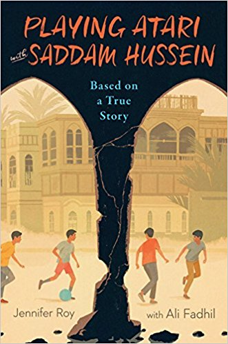 - Ali and his family survived bombings, food shortages, and constant fear. Timely, this is the story of one ordinary kid's view of life during war.
