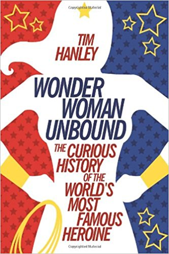 The History - This book is great because it discusses the complete history of Wonder Woman from her beginnings to 2014. Again this would be a great spine for a high school unit study.