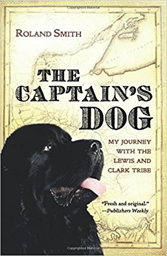 Lewis and Clark - and their dog Seaman star in this part history, part science tale.