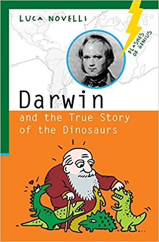He took his - grandfather's theory of evolution and proved it true. Darwin spent five long years aboard The Beagle collecting more specimens than anyone could have imagined.
