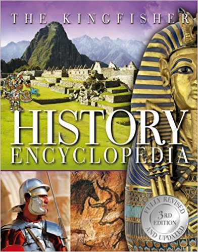 I have the 2003 edition. We're going to work our way through history reading, narrating, marking dates on a timeline and reading literature from the ancient time. I also own Oak Meadow grade 6 Ancient History and we'll match that up and read from the applicable chapters.