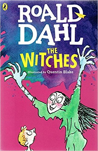 Funny, Scary, Quirky - This isn't new, but it is often overlooked amongst Roald Dahl's offerings. We read it in two nights and ended up in tears laughing so hard. This reads more like a fairy tale set in fairly modern times.