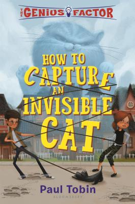Every Friday the Thirteenth, - Thirteenth, sixth grade genius and inventor extraordinaire Nate Bannister does three not-so-smart things to keep life interesting. This time, he taught a caterpillar math, mailed a love letter, and super-sized his cat Proton before turning him invisible.