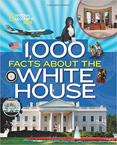 Welcome to the White House! Go behind the scenes to get a 360-degree view of America's most famous president's residence, from how it was built in 1792 and the fire of 1812, to today's state dinners, celebrations, celebrity pets, and more. Discover through 1,000 fun-to-read facts what it's like to live and work at 1600 Pennsylvania Avenue, the quirky rules of the house and how the Secret Service keeps it safe. Find out how the kids who have lived there play, watch movies, and entertain friends. With a treasure trove of material from the White House Historical Association, this book presents a fascinating story of the building and the many people who have shaped its 225-year history.
