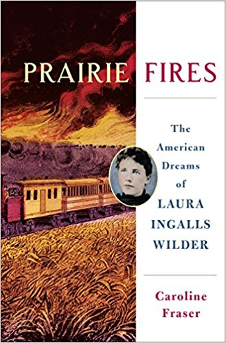 Not Just Another Laura Bio - The real (long 500 page) story behind the stories. Including the fact that sadly Rose Wilder was not a typical person, i.e., Professional Libertarian Fascist Child Abuser. Laura and Almonzo fumbled their way through life (as we all do) and had the biases of their time. As we all should have realized the Little House books are a re-telling of real events- they weren't real stories. (A little piece of my childhood just dies to admit that)Adult Nonfiction