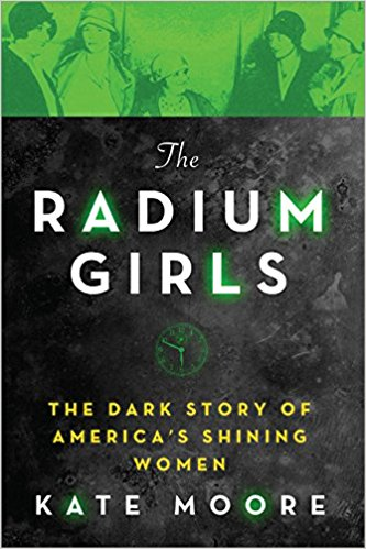 TheTragic Stories - Despite assurances from their employers, radium was not safe for these girls to work with and in some cases ingest. They are mostly poor working class girls that feel like they've hit the proverbial lottery and bask in being known as the