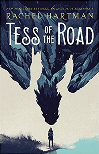 The Heros Journey - with a strong female lead- and dragons!! I'm reading this one now. Review before the release date for sure. (YA) (releases February 27)