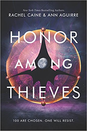 Kind of a ScienceFiction - Dystopia? Zara doesn't move to Mars with her family instead she becomes part of an elite human force that explores the universe and falls in love with her ship. (YA) (Releases February 13)