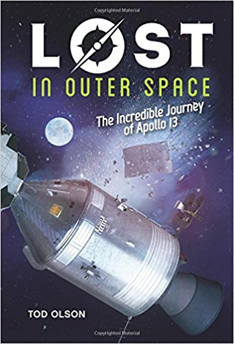 Apollo 13 - in book form. You get some details not in the movie and its such an incredible story that it is worth another re-telling.