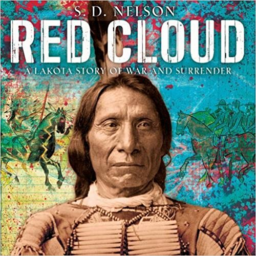 The other side - that up until now was not the prevailing story in history of Red Cloud and the Lakota people.