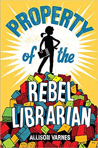 Banned Books - and kids doing something about it intrigued me.Here's my elevator pitch: It's kinda Middle Grade version of the Footloose town with books being banned instead of dancing. I thought it was inspiring and set a great example of overcoming censorship.