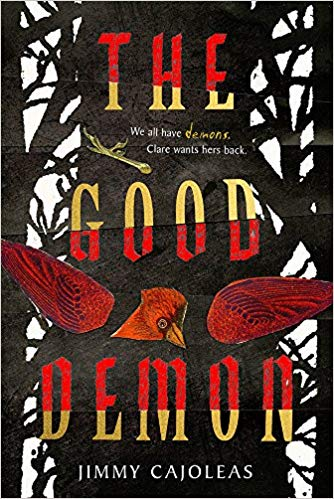 Classic horror story with a twist - Probably an unconventional pairing, but reading this with Good Omens, and maybe some C.S. Lewis would make for some fun discussions about how quickly we humans can be tricked into almost anything by the supernatural or other humans.