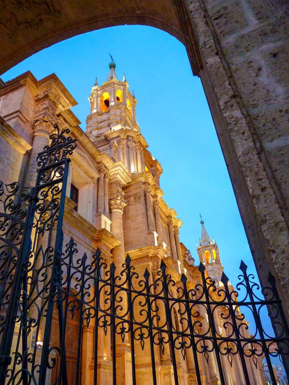 We have curated the best   Arequipa Tours    Book them with Your Room Here