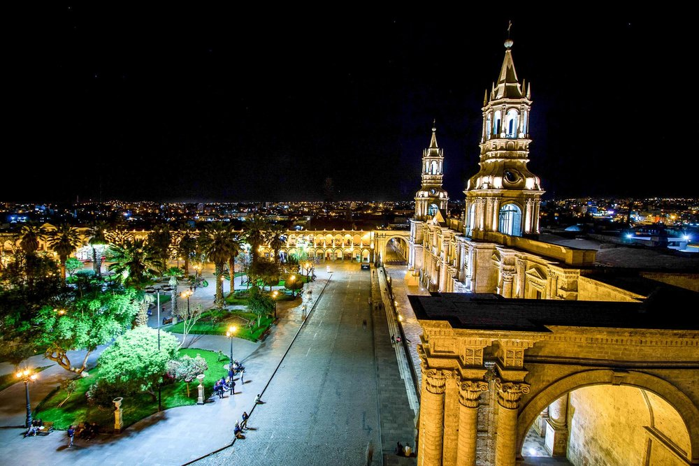 Le Foyer Hostel   The best place to start your adventure in Arequipa   Book with Us