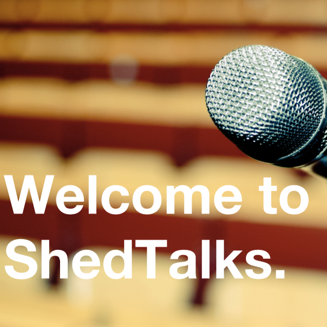 ShedTalks guide