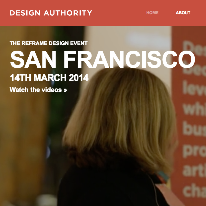 Design Authority
