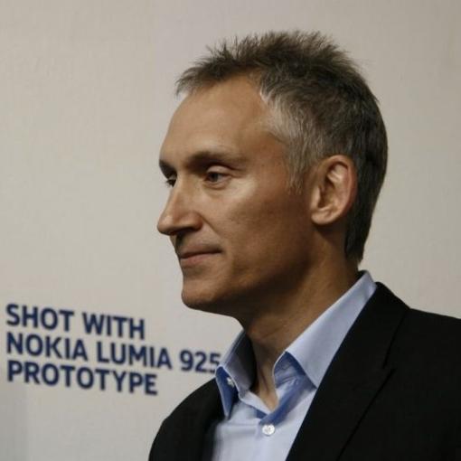 Nokia & Microsoft | Mashable