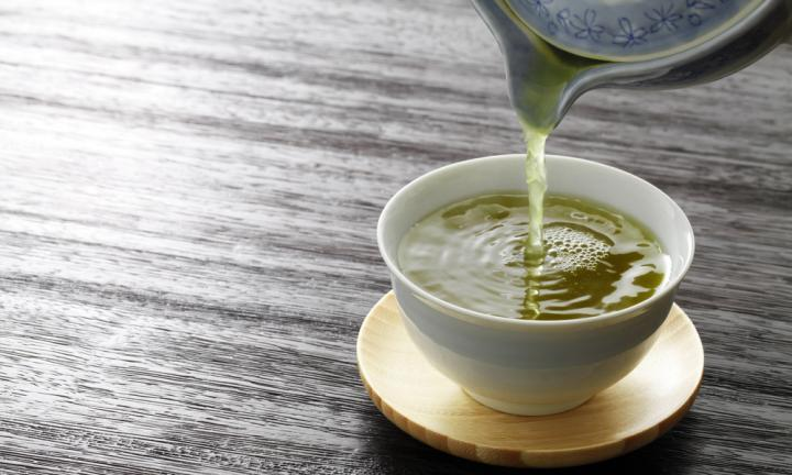 Down syndrome 'treated' with green tea