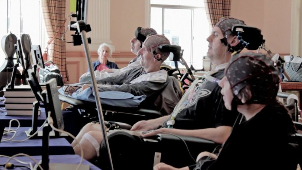 Disabled Musicians Make Music with Their Minds