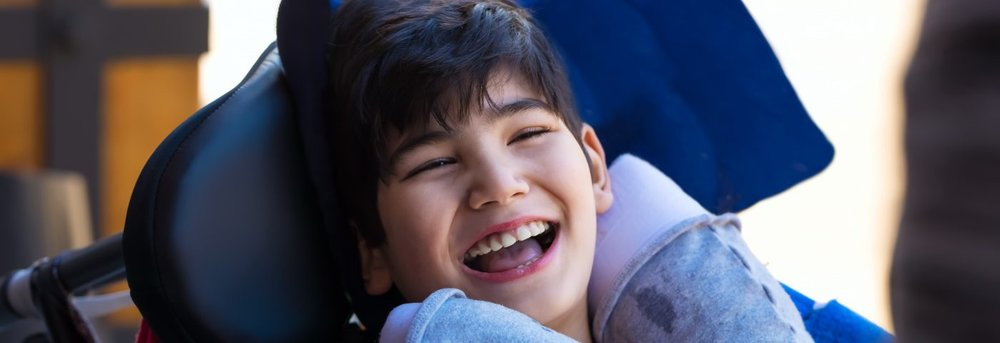 Humor is Crucial for the Emotional Well-being in People with Intellectual Disablities