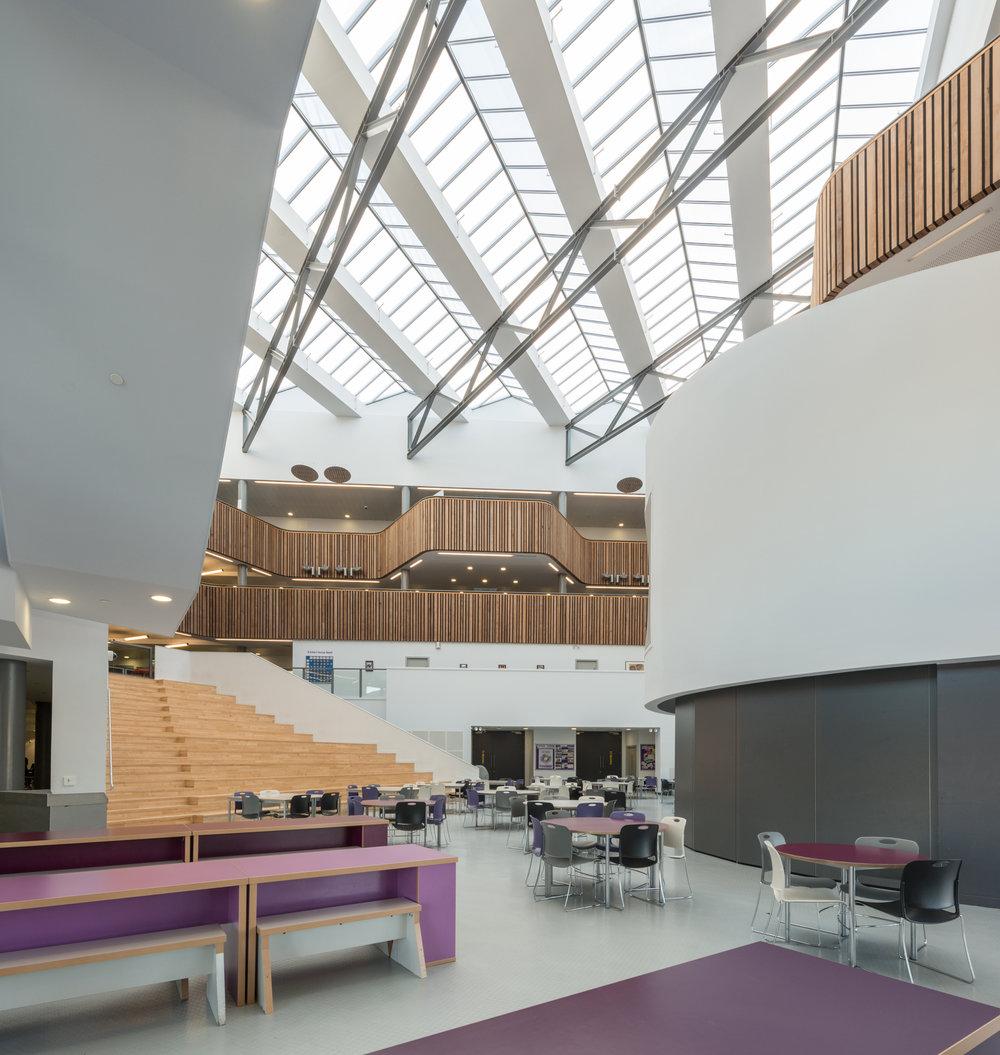 ESLA Academy - Liverpool