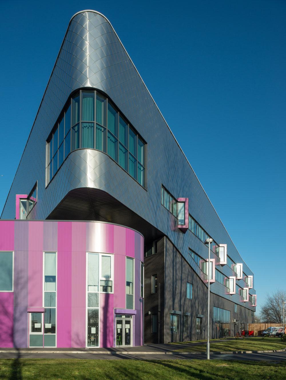 ESLA Academy,  Liverpool