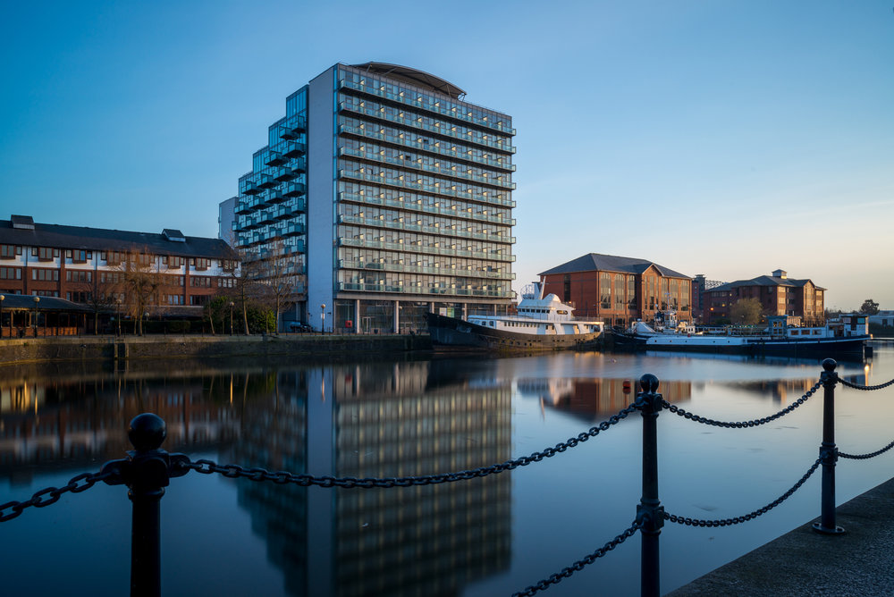 Abito Apartments - Manchester