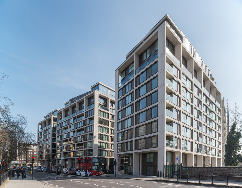 375 Kensington High Street - London