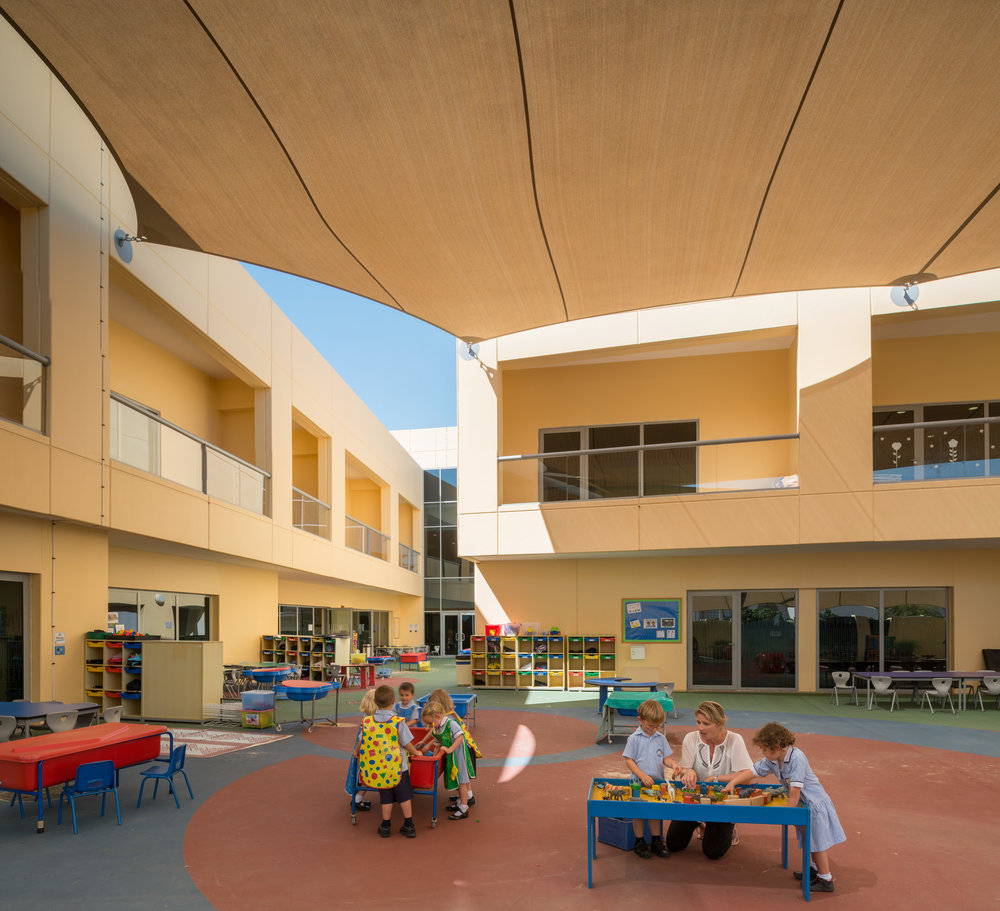 The British School - Al Khubairat, Abu Dhabi