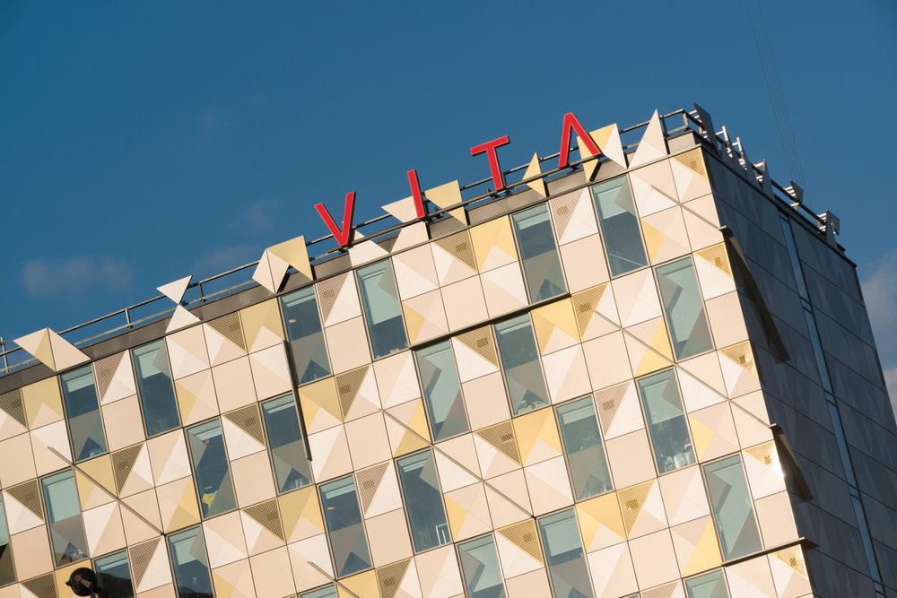 VITA - Manchester