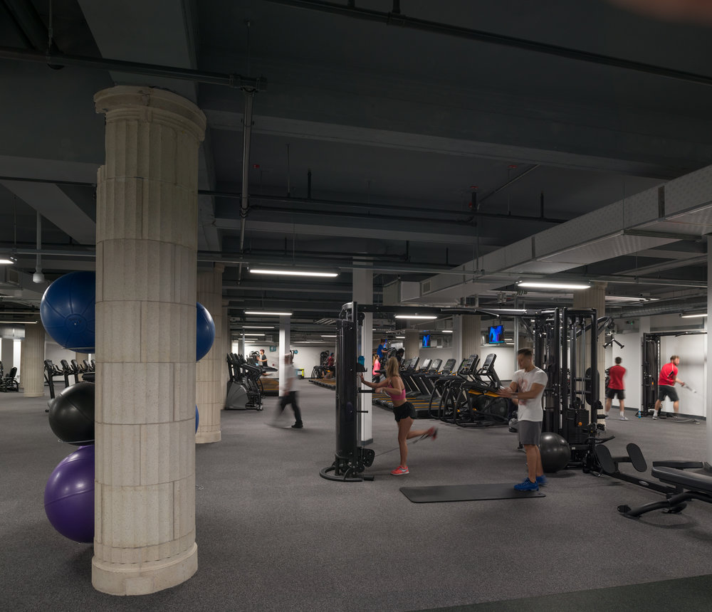 Pure Gym - Liverpool