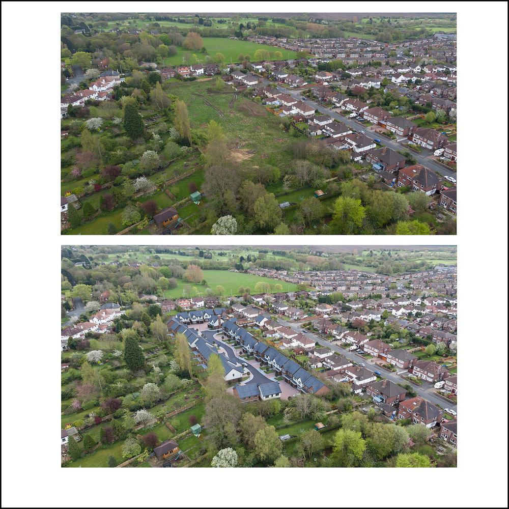 Glenavon Road-Wallasey.