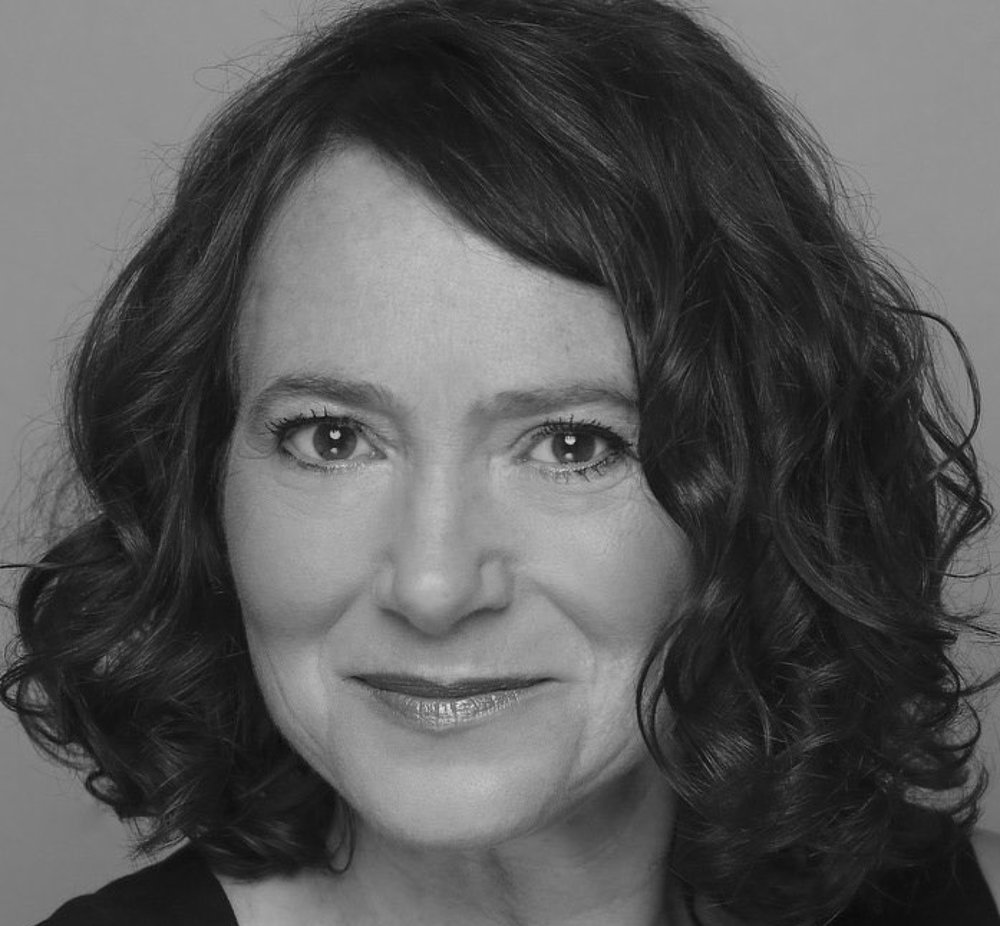 """Jan Crameris a London born actor trained at The Central School of Speech and Drama and has worked in the Theatre, TV, film and radio.Jan played Doreen James in Philip Ralph's award winning play and radio drama """"DEEPCUT"""" and is now a very busy voice over actor."""