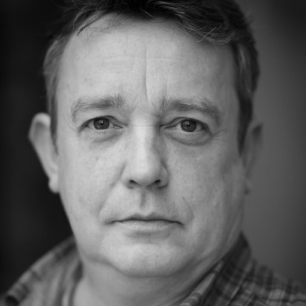 Nicholas Camm, a native Englishman, has been a professional actor for some twenty years, regularly appearing in Britain's top dramas, soaps and theatres.  He is a regular narrator for the award winning audio magazine, StarShipSofa, where his work is often personally requested by the contributing professional authors.