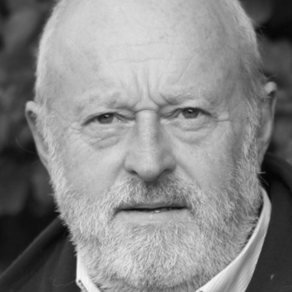 James Warrior trained at the Guildhall School of Music & Drama and has been a professional actor for over 40 years. He has appeared on stage at the National Theatre and in the West End of London as well as in numerous repertory theatres across the country.