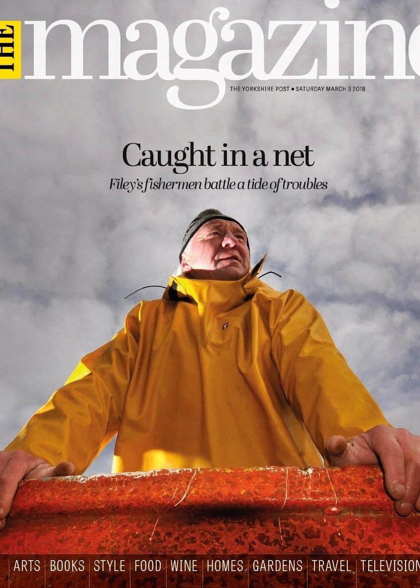 The Yorkshire Post Magazine -