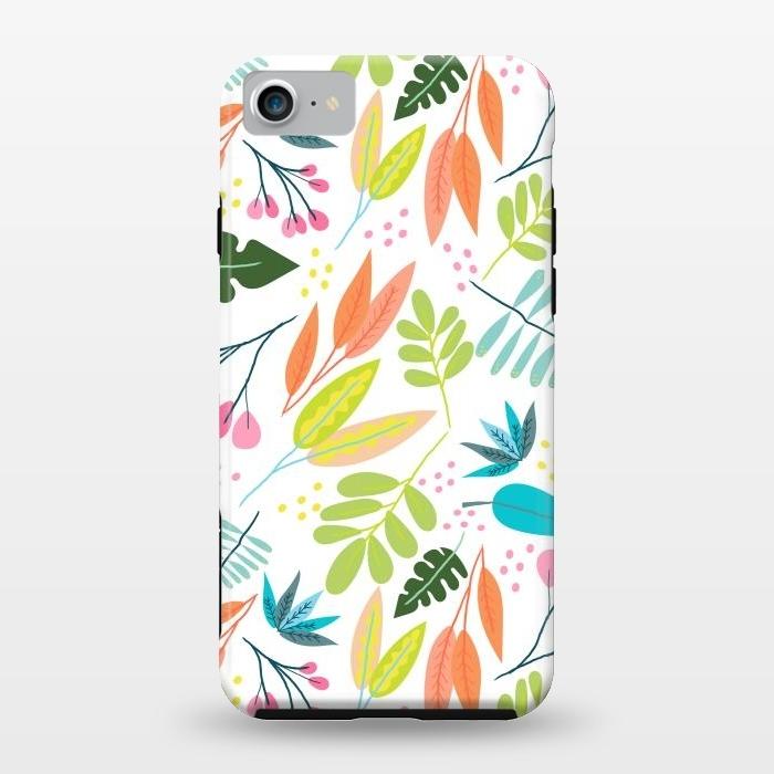 Rainbow Jungle Phone Case