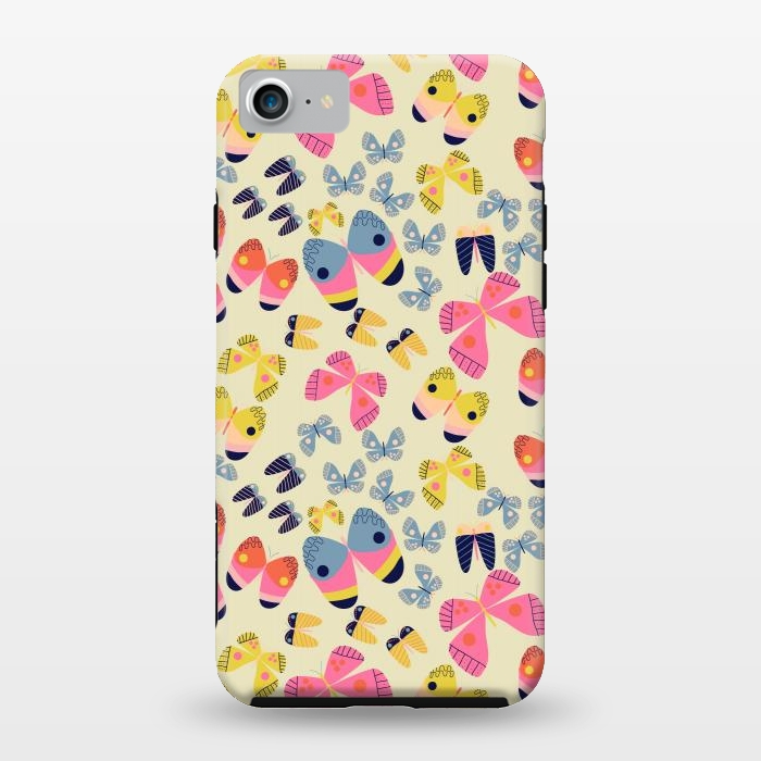 Flutterby Butterfly phone case