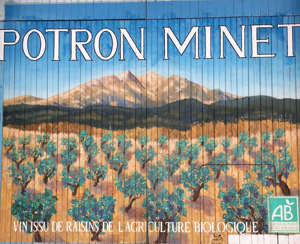 Potron Minet