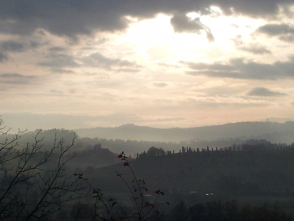 Emilian Hills