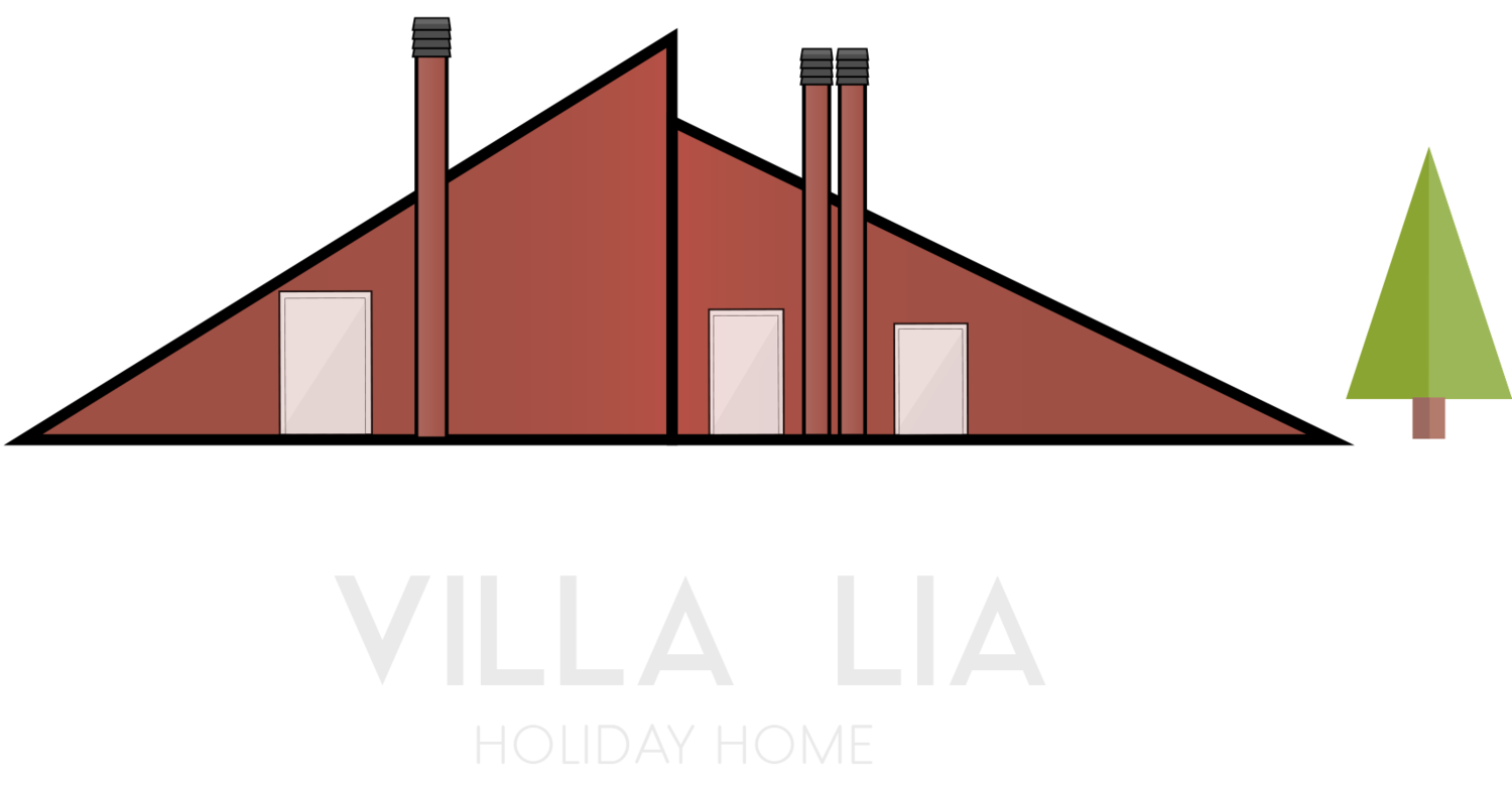 Villa Lia Holiday Home
