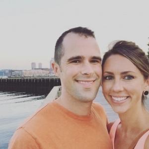 Todd & Tara Humphreys, CRU Boston