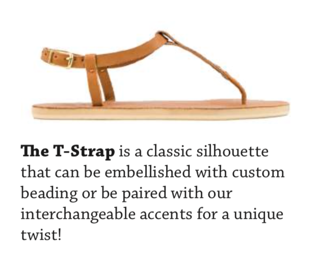 Custom T-Strap Sandals - AVAILABLE IN SIZES 5-11.BASE PRICE STARTING AT $69.99