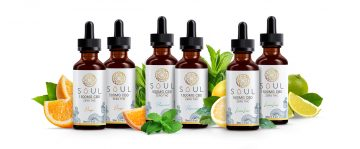 Click HERE to Purchase SOUL CBD