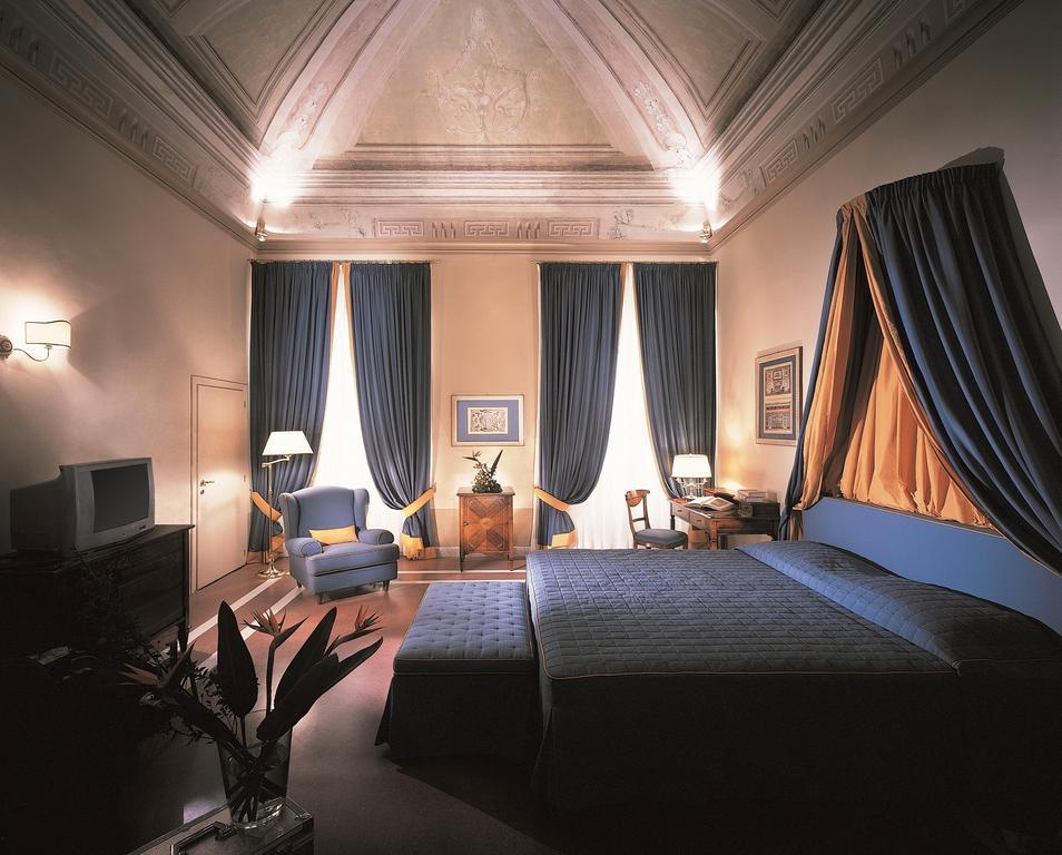 HOTELL: Bagni di Pisa,spahotell utenfor Pisa, Italia. Foto: Booking.com