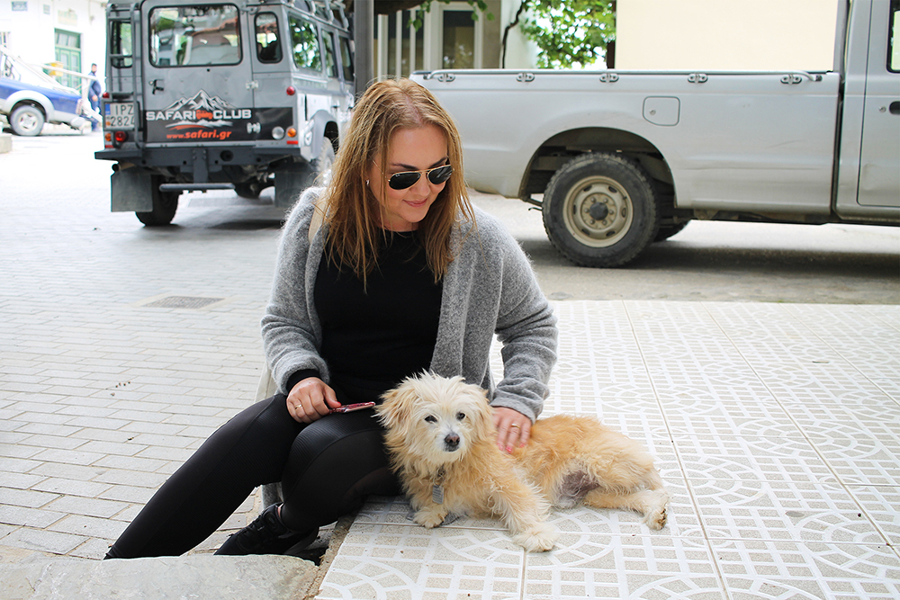 TAKK: Takk for at du følger reisebloggen Tenk Koffert, håper å slå følge i 2019 også. Foto: Agneta Soleim