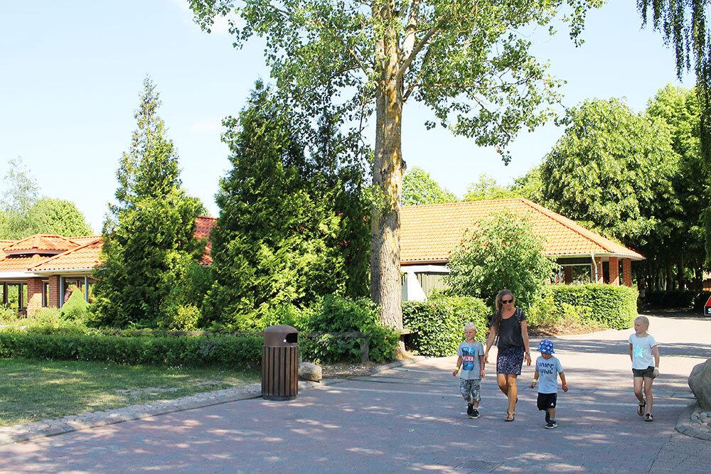 Ferie i danmark med barn